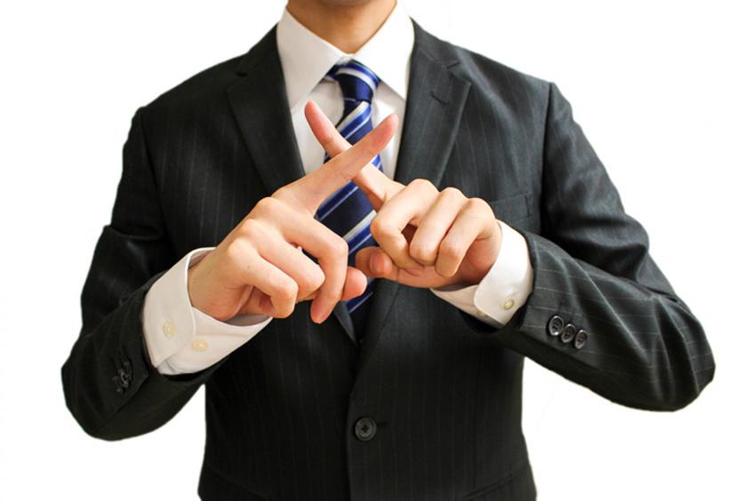 第二新卒として転職する場合の注意点