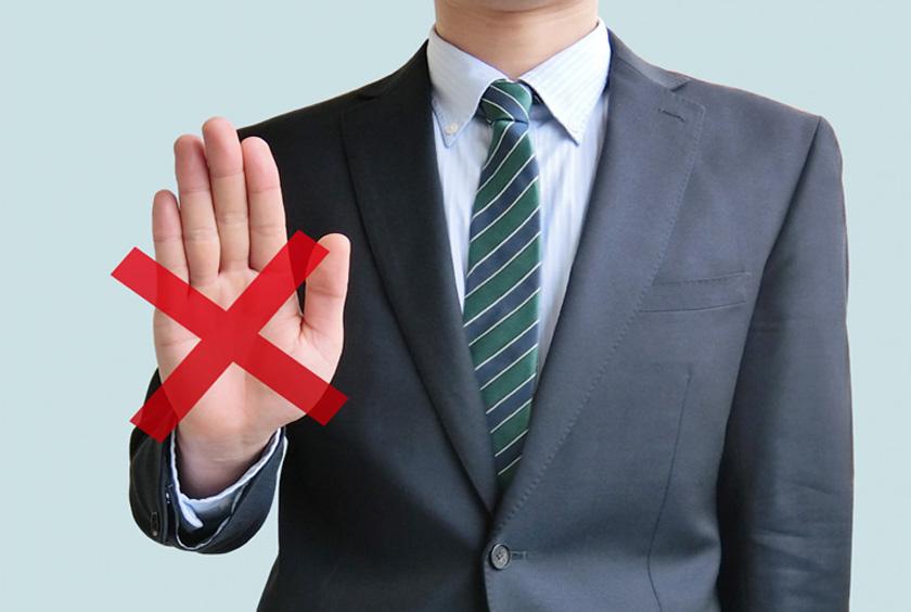 転職で失敗しやすい人の3つの特徴