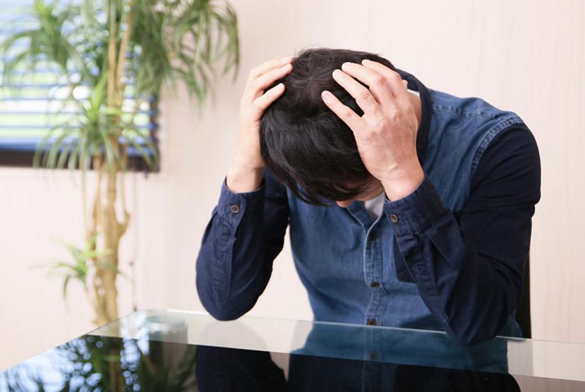転職で失敗した人の体験談