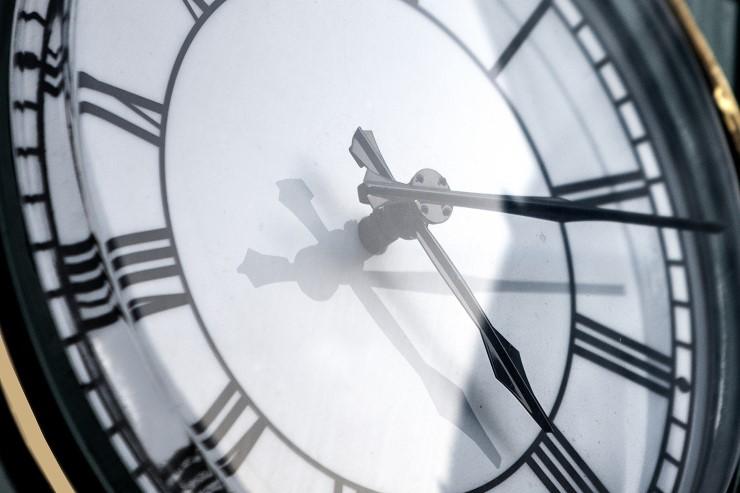転職準備にはどのくらい時間をかければいい?