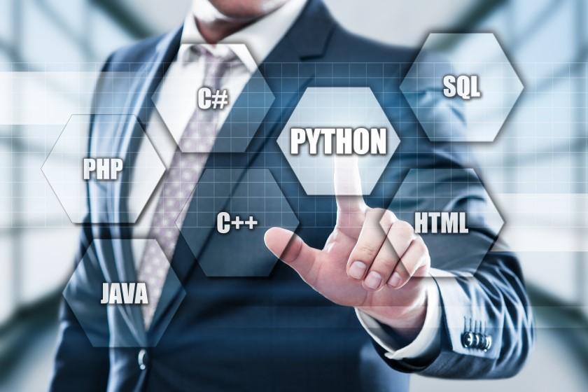 転職する際に知っておきたいPythonの4つの特徴