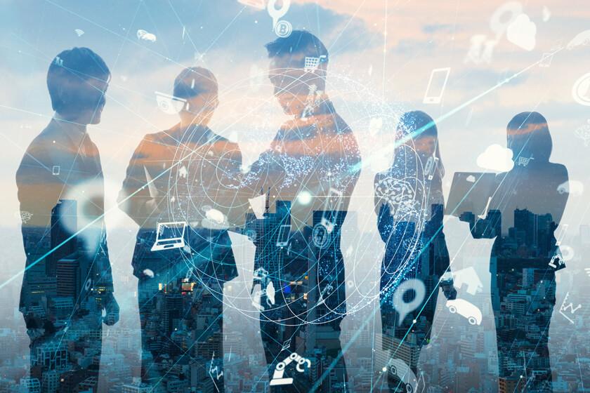 4つのサービスを運営するレバテックがもたらす3つの利点