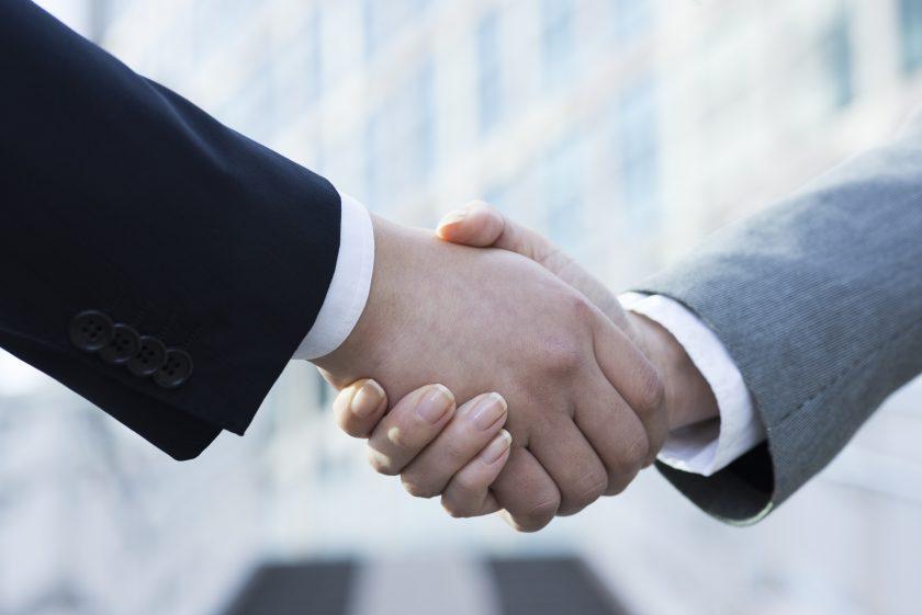 内定前の交渉術について