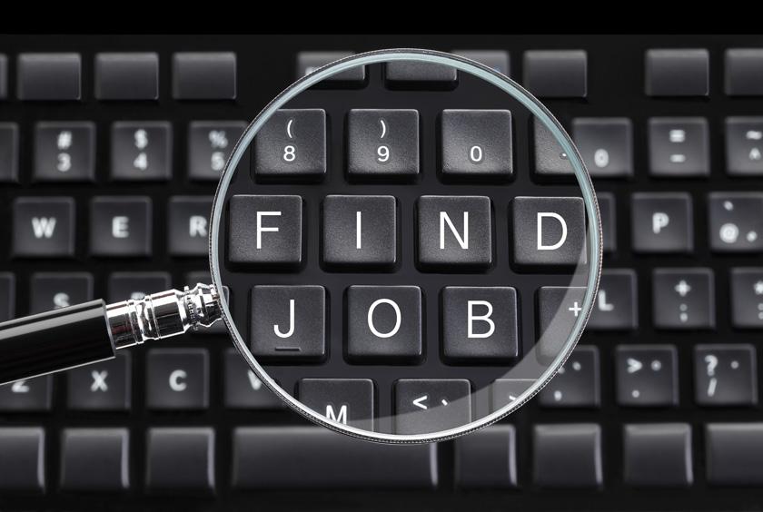 職種別でみる仕事の探し方