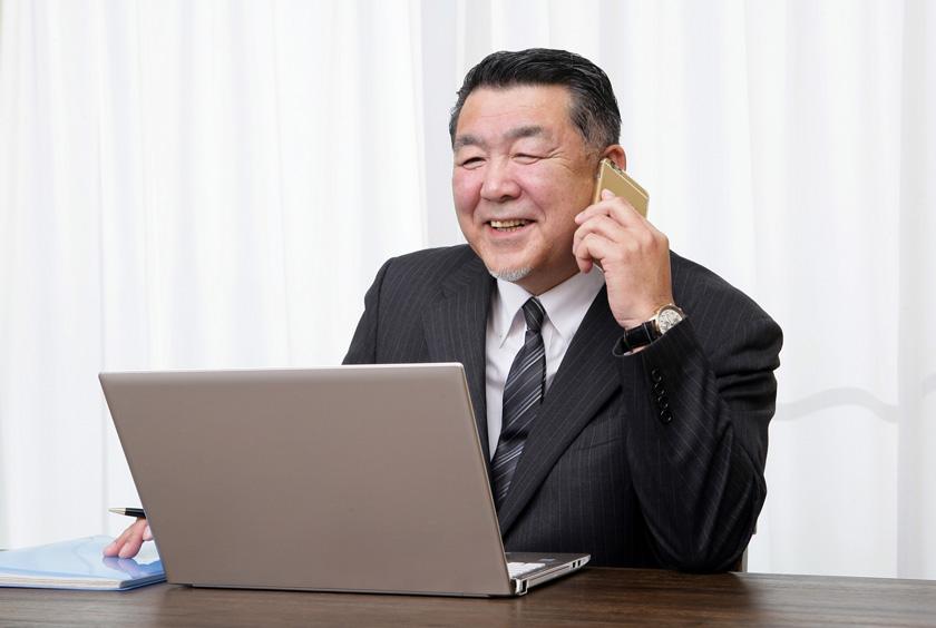 50代なら正社員にこだわらない転職もアリ!