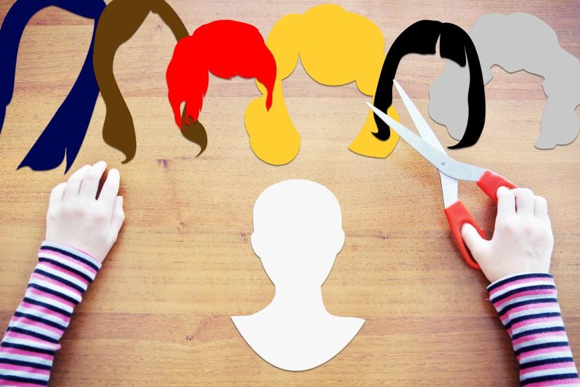 転職にふさわしい女性向けの髪型のヒント4つ