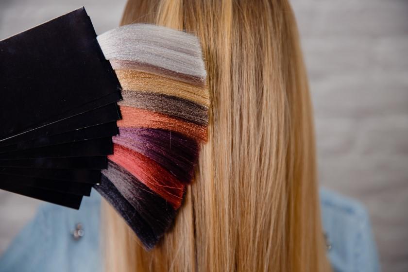 転職にふさわしい髪の色とアドバイス3つ