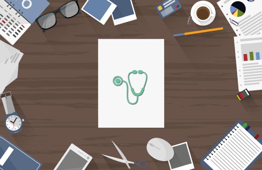 健康診断書を取得するときの4つの注意点