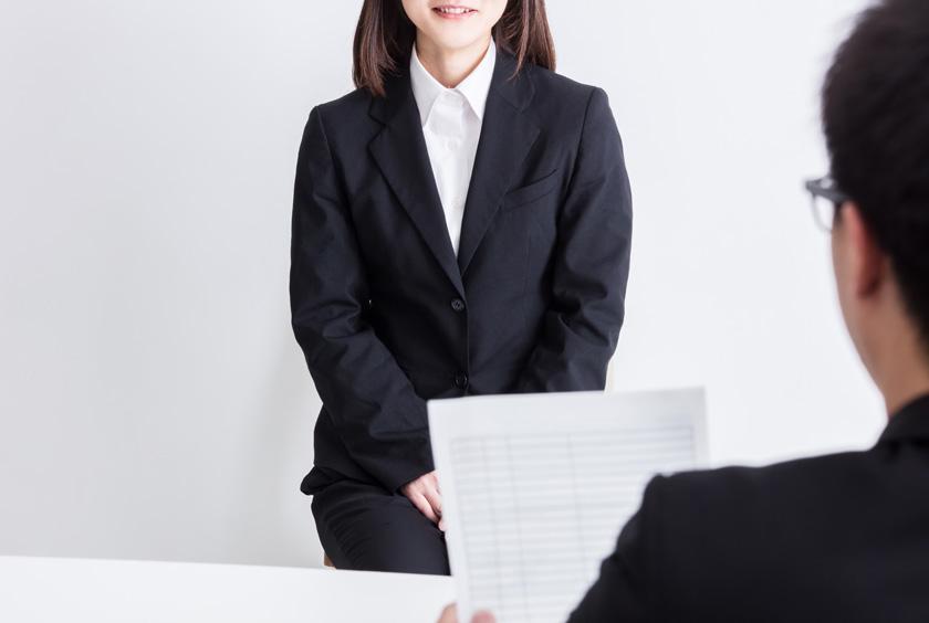転職の時の面接ってどうしたらいいの?