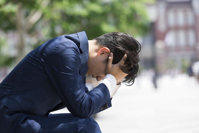 転職時の悩みはどう解決する?