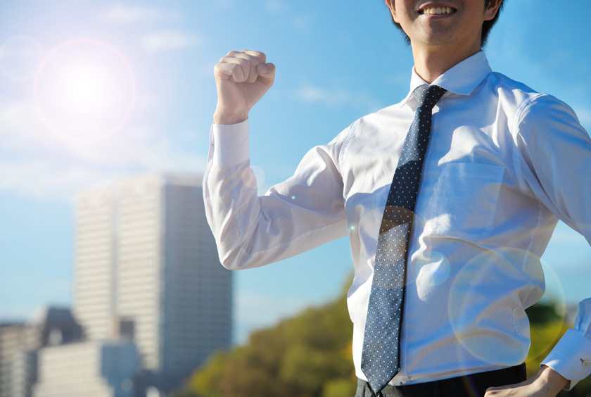 転職の悩みを取り除いて、スッキリとした気持ちで転職活動しよう!