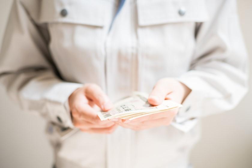 転職の際に気をつける税金②|退職金について