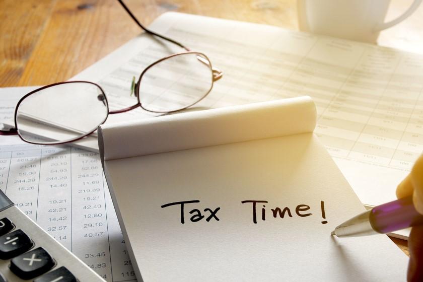 転職の税金まとめ