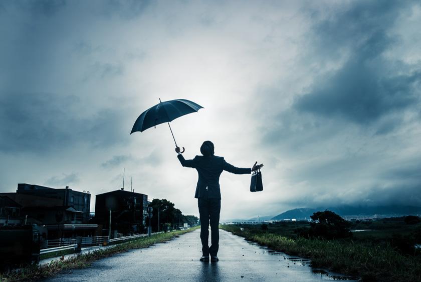 うつ病でも転職は可能です!動けるときに動こう