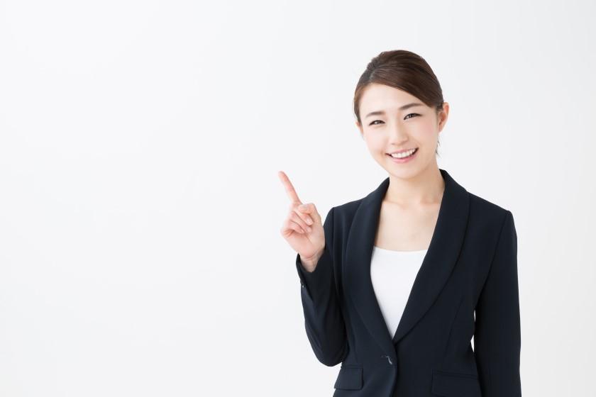 化粧は面接官の印象を左右する重要なビジネスマナー!