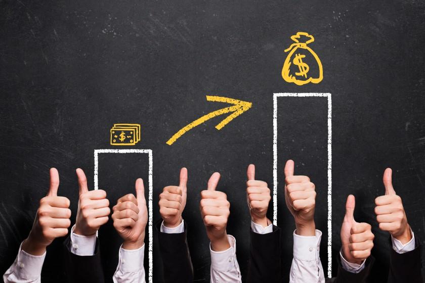 転職と収入について