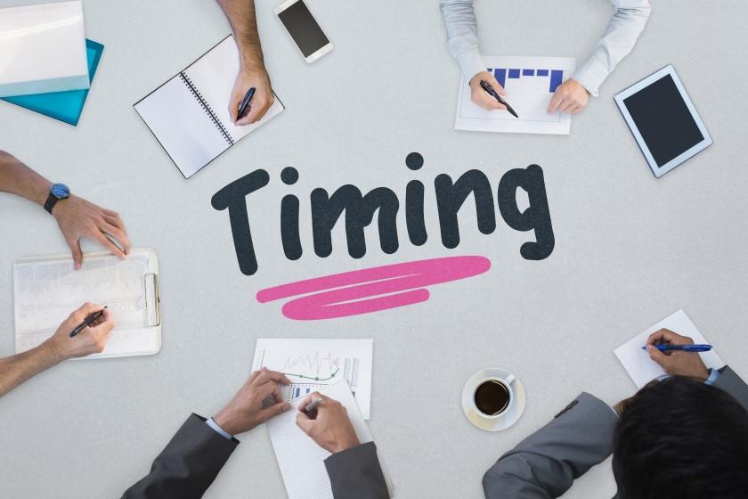 まとめ:転職の決め手と最適なタイミングとは