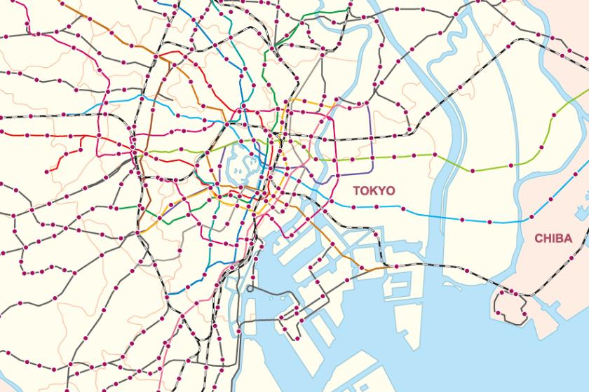 上京して転職すると決めたら知っておくべき東京の特徴4つ