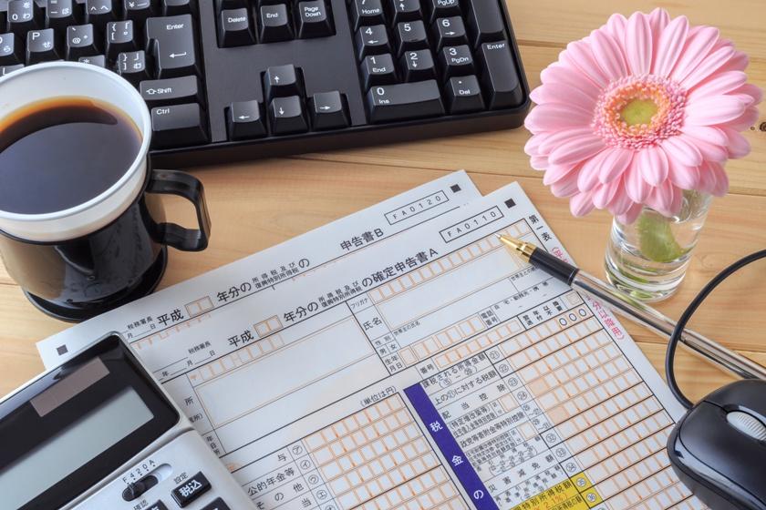 【フリーランス向け】2019年に確定申告のポイントや注意点を紹介!