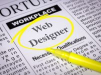 WEBデザイナー向け求人をチェック!】仕事内容や平均年収は?