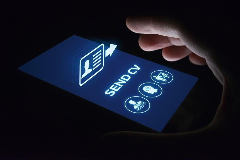 スマホで履歴書が作れるアプリ ~iphoneで作成~