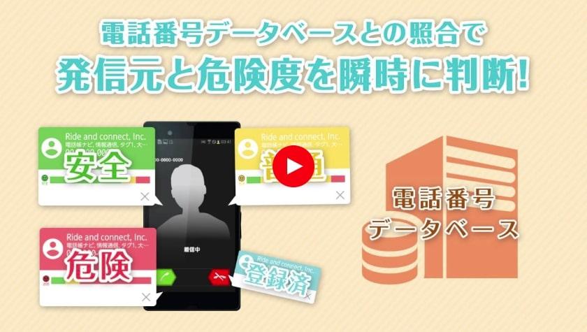 電話帳ナビ【おすすめ転職アプリ】