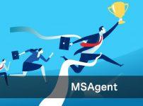 管理部門やスペシャリストに特化!MS Agentの特徴5つ